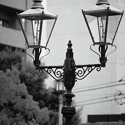 JULIE's Photo Monochrome-3