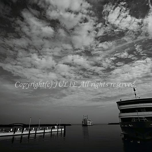 JULIE's Photo Monochrome-167