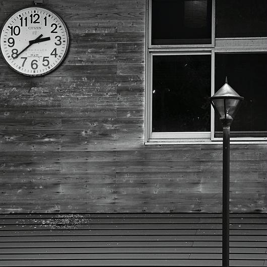 JULIE's Photo Monochrome-1