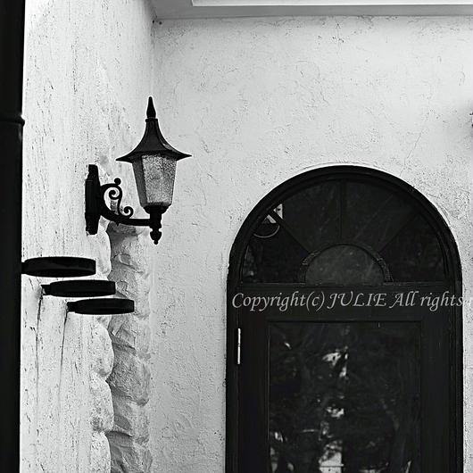 JULIE's Photo Monochrome-165