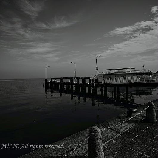JULIE's Photo Monochrome-168