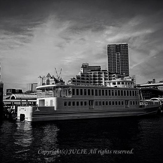 JULIE's Photo Monochrome-207