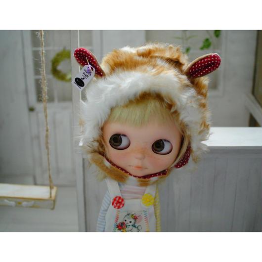 バンビ帽②