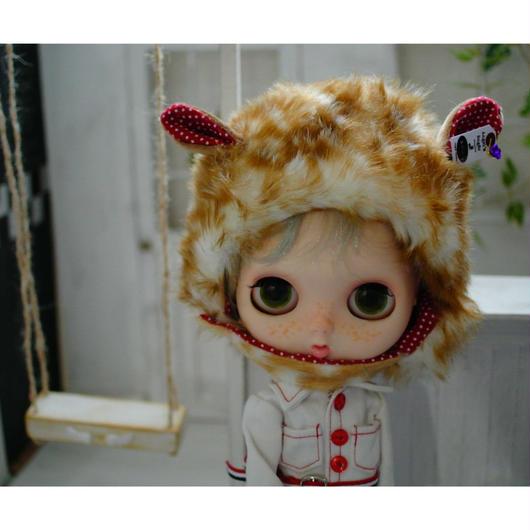 バンビ帽④