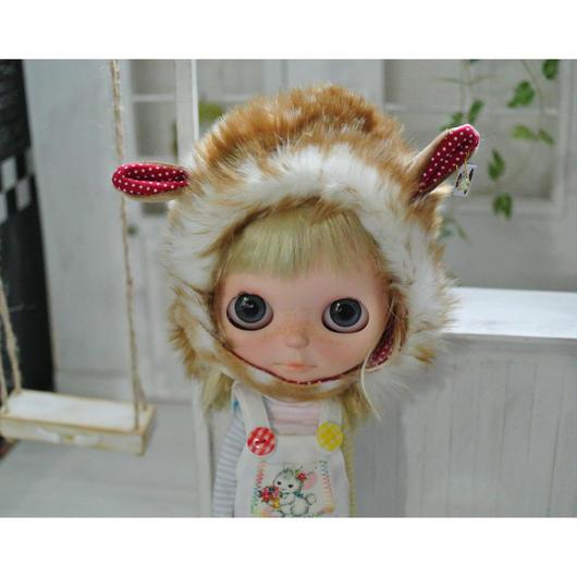 バンビ帽⑤
