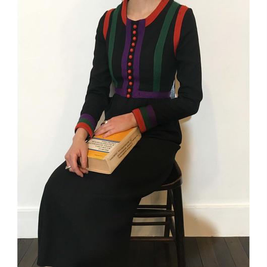 1960s / 1970s wallis dress