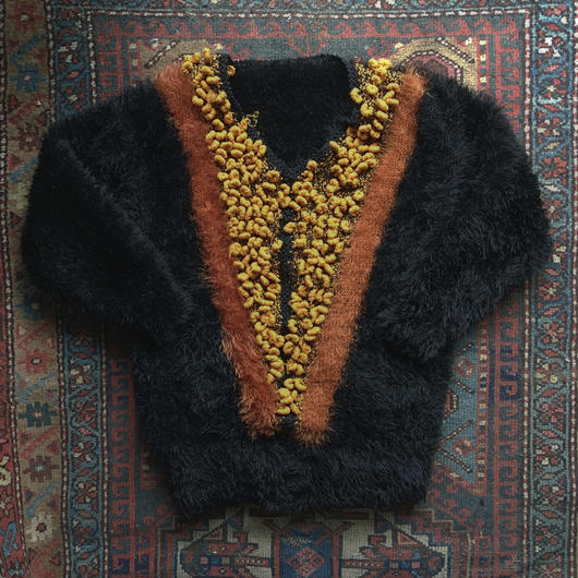 circa 1980s design jumper