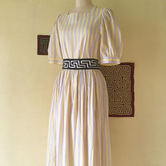 1970s / 1980s Laura Ashley  dress
