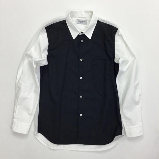 ANTHOLOGIE REPLICA  /  TEIBAN SHIRT2