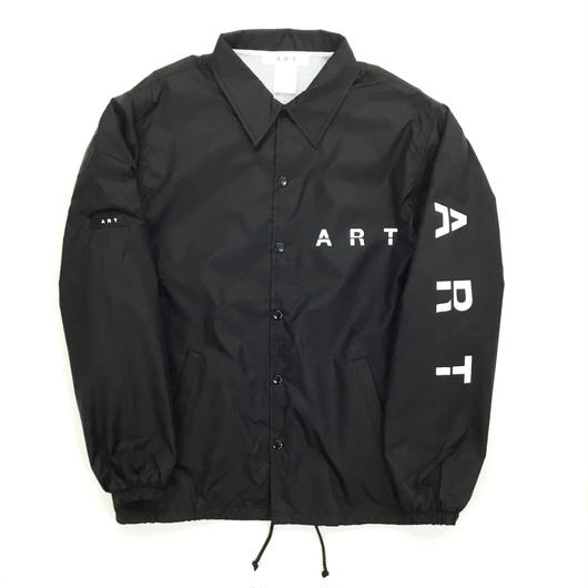 ART  /  LOGO-COACHES JACKET