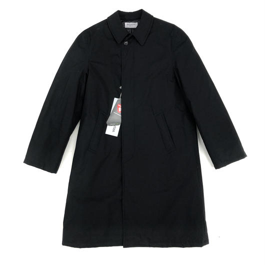 ANTHOLOGIE REPLICA  /  U.S NAVY RAIN COAT - BLACK
