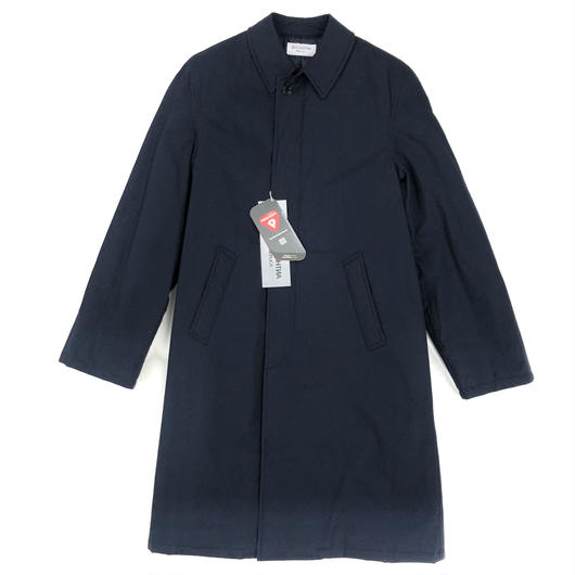 ANTHOLOGIE REPLICA  /  U.S NAVY RAIN COAT - NAVY