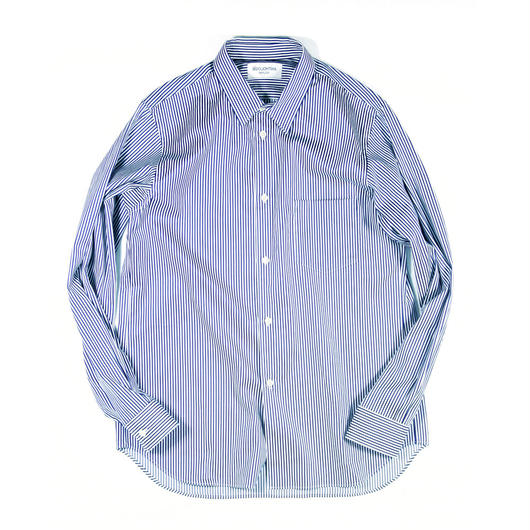 ANTHOLOGIE REPLICA  /  TEIBAN SHIRT - LONDON STRIPE