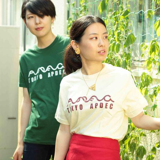 APDECオリジナルTシャツ