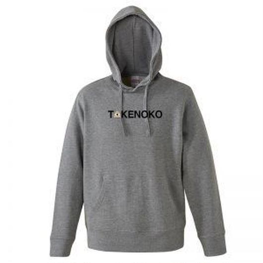 T▲KENOKO Original Hooded Sweatshirt
