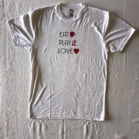 AcroYoga 公式Tシャツ
