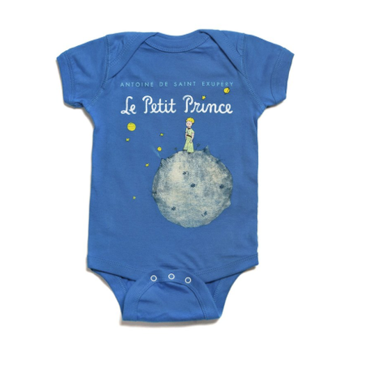 Out of Print The Little Prince Bodysuit / アウトオブプリント 星の王子様 ロンパース