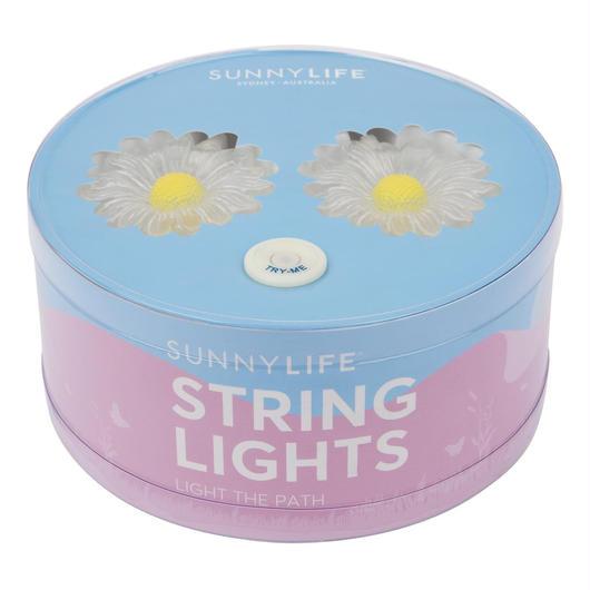 SUNNYLIFE String Light Daisy / サニーライフ ストリングライト デイジー