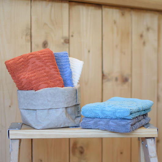 ENDLETON PECOS SCULPTED WASH CLOTH/ペンドルトン ハンドタオル 全5色