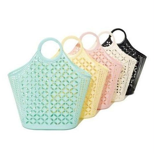 Sun Jellies Atomic Tote Bag / サン・ジェリーズ アトミック トートバッグ