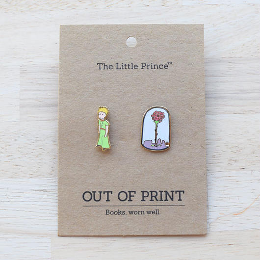 OUT OF PRINT THE VERY HUNGRY CATERPILLAR ENAMEL PIN SET