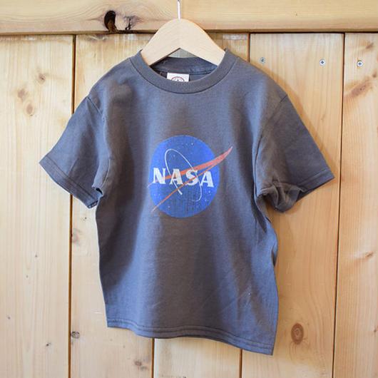 NASA TODDLER T-SHIRT GREY
