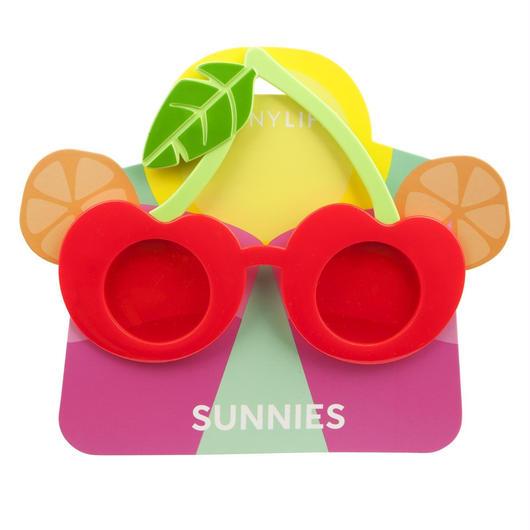 SUNNYLIFE Cherry Sunnies Sunglasses / サニーライフ チェリー サングラス