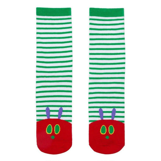 Out of Print The Very Hungry Caterpillar Socks / アウトオブプリント はらぺこあおむし ソックス