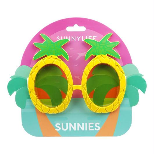 SUNNYLIFE Pineapple Sunnies Sunglasses / サニーライフ パイナップル サングラス