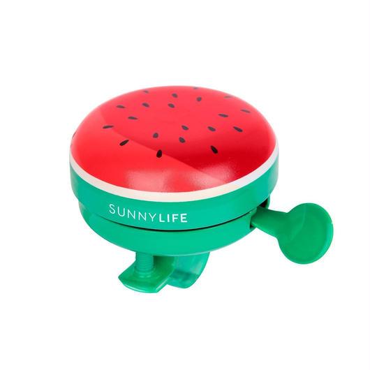 SUNNYLIFE Bike Bell Watermelon / サニーライフ バイクベル チリンチリン スイカ