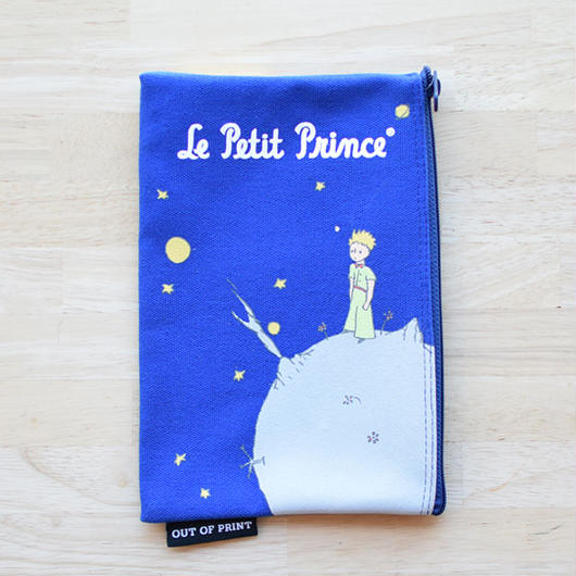 OUT OF PRINTTHE LITTLE PRINCE  POUCH
