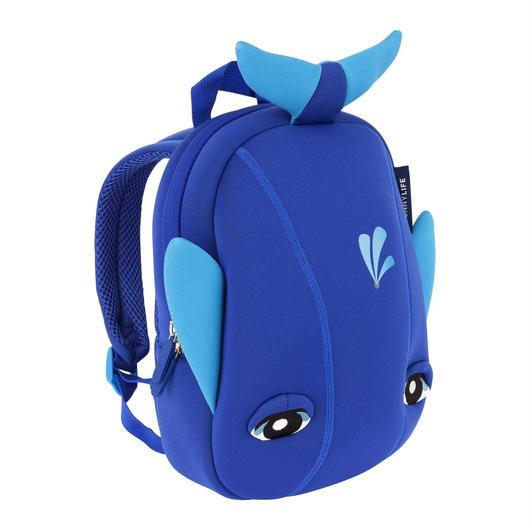 SUNNYLIFE Kids Whale Neoprene Back Pack / サニーライフ キッズ ホエール クジラ バックパック