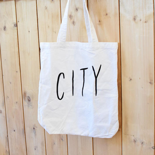 "NORITAKE ""CITY"" TOTE BAG"