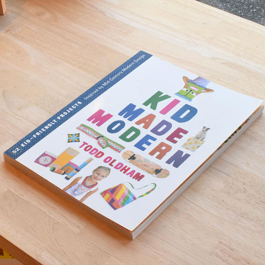 KID MADE MODERN CRAFT BOOK/キッドメイドモダン モダン クラフトブック