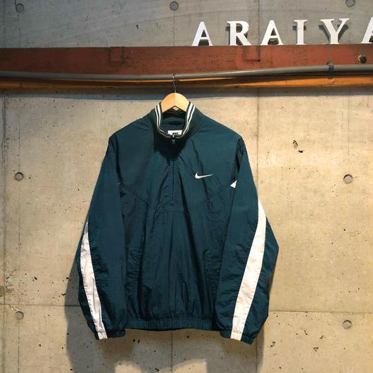 90s Nike ナイキ ナイロンジャケット/no1