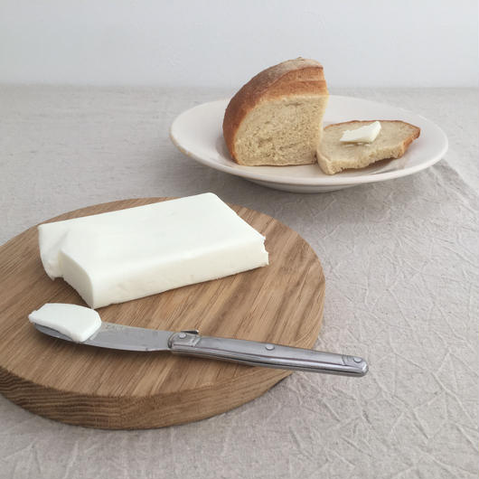 Burro di bufala 「水牛乳のバター125g」入荷しました