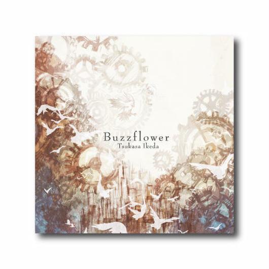 イケダツカサ【Buzzflower】CD produce by 五味誠