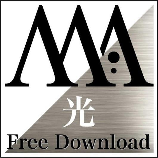 Ms.Anniversary / 光(無料ダウンロード)