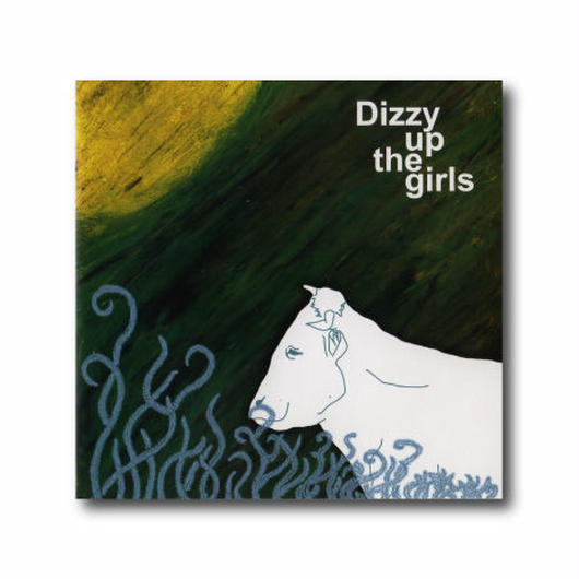 DIZZY UP THE GIRLS【UNTITLED】CD