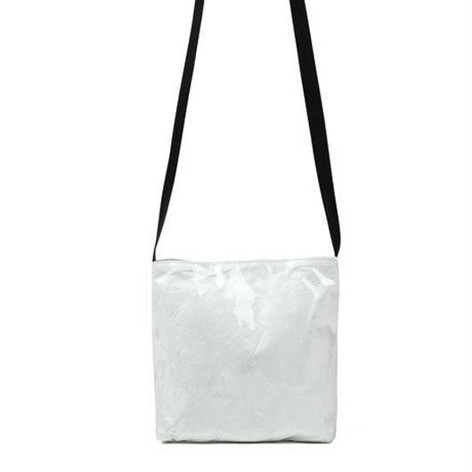 ARUMO  ショルダーバッグ / タイベック x PVC
