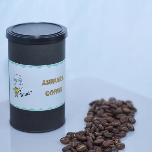 ASUNARA BLEND COFFEE