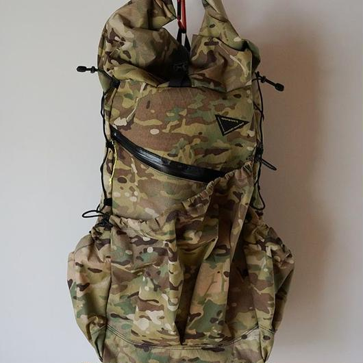PAC-03  without waist belt  (Col:   camouflage)