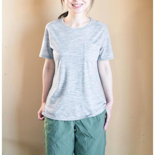 Hiker's T-shirt   size: XS