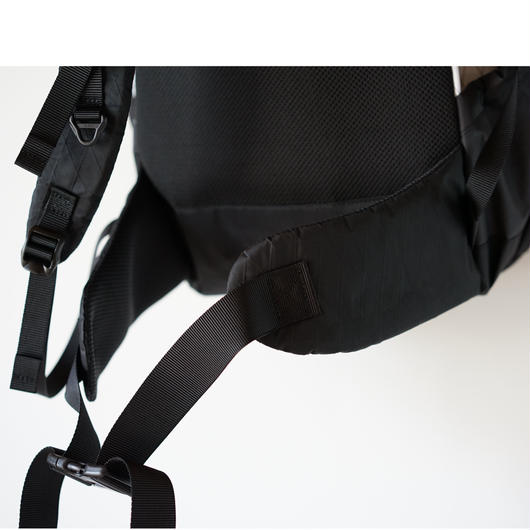 Custom part of PAC-03   [ + waist belt ]