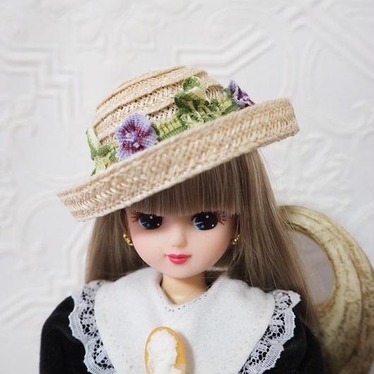 リカちゃんサイズ帽子