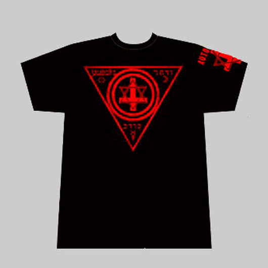 AUTO-MOD ロゴT-Shirts