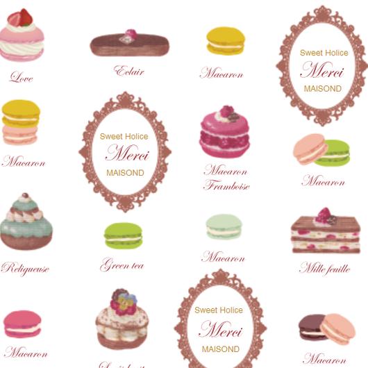 Sweets Holic◇スイートホリック限定価格