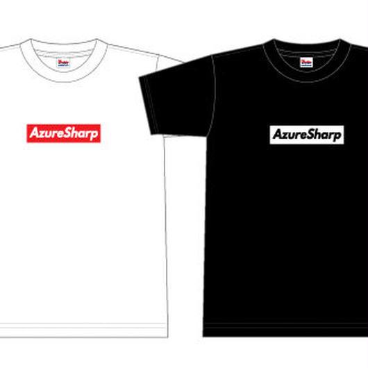 【配送】2017AZURE♯NEWデザインTシャツ☆2カラー☆
