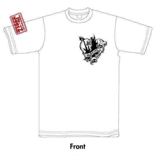 JagzZ T-shirt 01