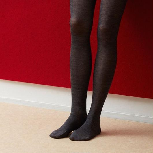 fine wool tights